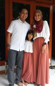 My Family Aug 2014